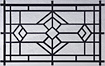 Northeast Georgia Gutters and Garage Doors, Inc. - Garage Door Designer Glass - Temple Short