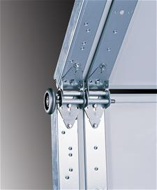 Commercial Garage Door Hardware - Hinges
