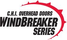 Commercial Garage Door Certified Windload - Windbreaker Series