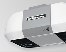 Liftmaster Garage Door Openers and Accessories - MyQ